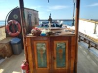Custom Made Gulet in Chania for hire