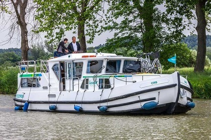 Hire Motorboat Pénichette®  1180 FB Joigny