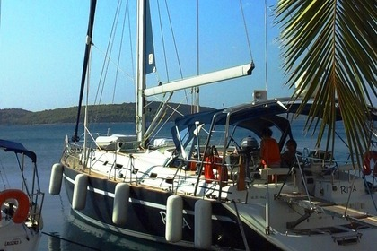 Charter Sailboat OCEAN STAR 56.1 Athens