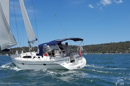 Rental Sailboat Catalina Yachts 375 Ko Chang District
