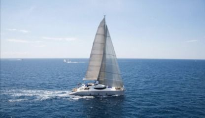 Location Catamaran Cuneo Marine 31 M Cannes