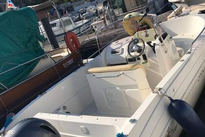 Charter Motorboat PACIFIC CRAFT OPEN 625 Martigues
