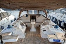 Sailboat Elan Elan 50 Impression for rental