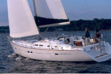 Rental Sailboat Beneteau Oceanis Clipper 423 Marsala