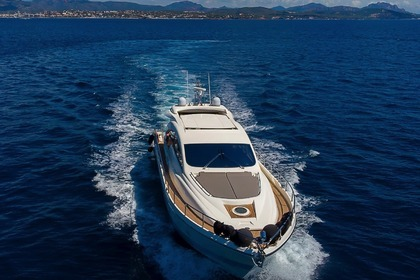 Location Yacht Aicon Aicon 72 Barcelone