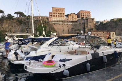 Rental Motorboat Mano Marine 37 gs Naples