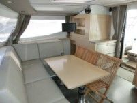 Catamaran Fountaine Pajot Helia 44 à louer