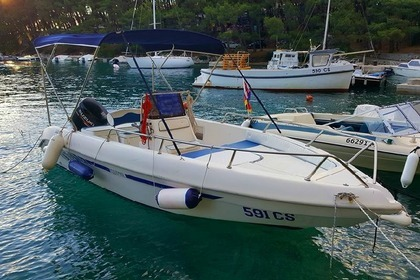 Rental Motorboat AQUAMAR 5.5 Cres