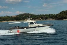 Sea Horse 42 in Rovinj for hire