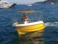 Motorboat Marinello 60Hp