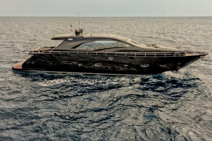 Location Yacht Leonard Custom Line Cannes