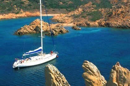 Hire Sailboat DUFOUR DUFOUR56 Propriano