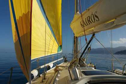 Hire Sailboat DEHLER 38 cvs Olbia