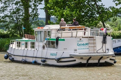 Rental Houseboat Pénichette® 1400 FR Briare