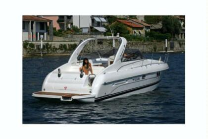 Hire Motorboat Airon Marine 345 Formia