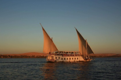 Hire Sailboat Egypt 2018 Luxor