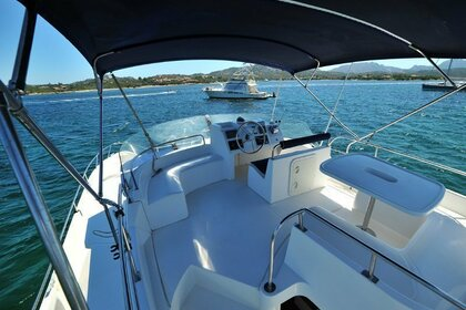Miete Motorboot Fountaine Pajot Maryland 37 Cannes