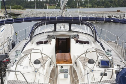 Charter Sailboat BAVARIA 46 CRUISER Stockholm