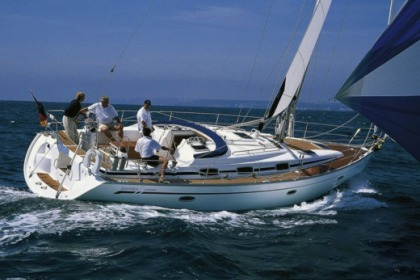 Location Voilier Bavaria 42 Cruiser Trogir