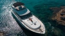 Rental Motorboat Princess Yachts Princess 61 Ayia Napa