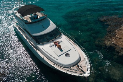 Hire Motorboat PRINCESS YACHTS PRINCESS 61 Ayia Napa