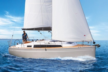 Charter Sailboat Bavaria  34 Cruiser Murcia