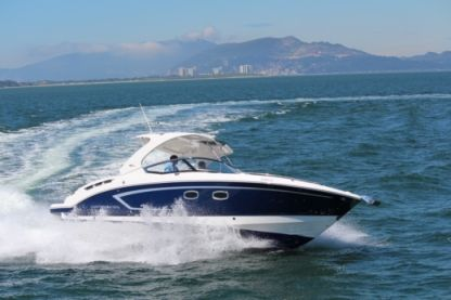 Rental Motorboat Chaparral 327 Ssx Setúbal