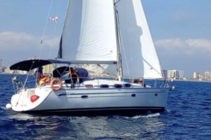 Hire Sailboat Bavaria 36 Cruiser San Javier, Murcia
