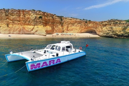 Hire Catamaran ALGARVE 53 Albufeira