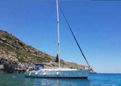 Charter Sailboat Bavaria 49 Rhodes