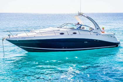 Hire Motorboat Sea Ray SEA RAY 375 Ayia Napa