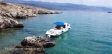 Fletcher 178 Ss in Rijeka for rental