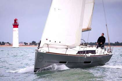 Rental Sailboat Dufour Dufour 382 Grand Large Nikiti