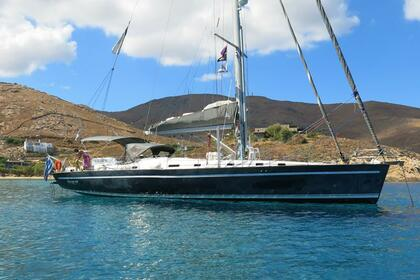 Charter Sailboat Ocean Yachts Ocean Star 60.1 Athens