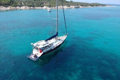 Rental Sailboat Beneteau Oceanis 50 Foça