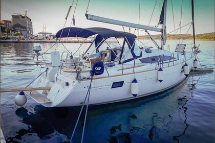 Rental Sailboat Elan Elan Impression 444 Biograd na Moru