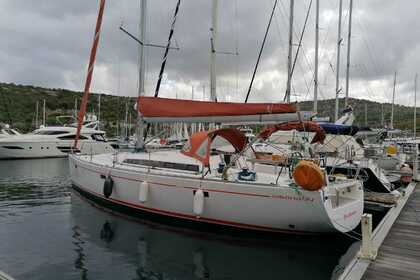 Hire Sailboat Salona 44 Primošten