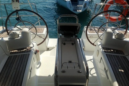 Rental Sailboat JEANNEAU SUN ODYSSEY 409 Koh Chang Tai