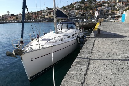 Hire Sailboat BENETEAU CYCLADES 43.3 Tonnarella