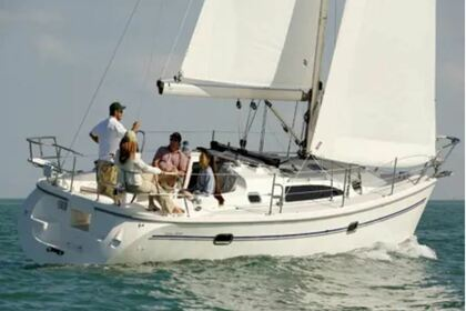 Rental Sailboat Catalina 320 Mk11 Melbourne