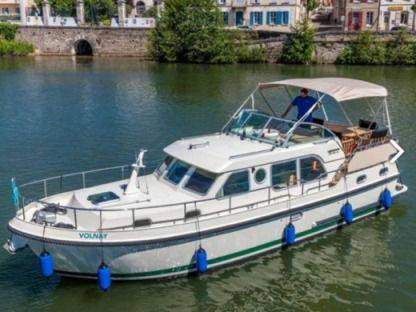 Location Péniche Linssen Grand Sturdy 34.9 Fr Briare