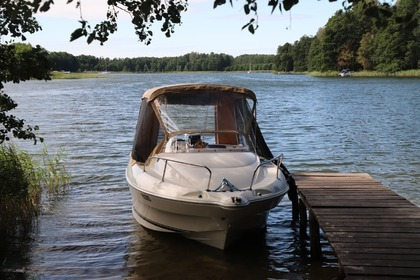 Rental Motorboat Quicksilver Activ 470 Nieporęt
