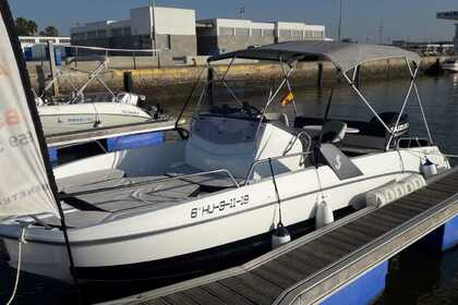 Аренда Моторная яхта BENETEAU Flyer 6.6 SpaceDeck Лепе