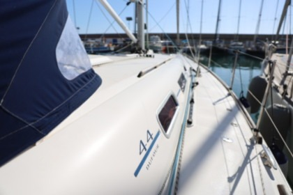 Hire Sailboat Dufour Dufour 44 Performance Mataró