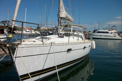 Hire Sailboat KIRIE - FEELING Feeling 416 La Rochelle
