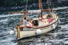 Motorboat Aprea Cataldo Pianosa for hire