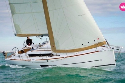 Hire Sailboat Dufour Dufour 360 Gl Antibes