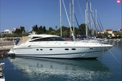 Hire Motorboat PRINCESS V58 Porto-Vecchio