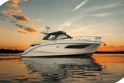 Hire Motorboat SEA RAY 335 SUNDANCER Sag Harbor