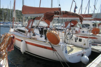 Rental Sailboat Salona Salona 38 Izola